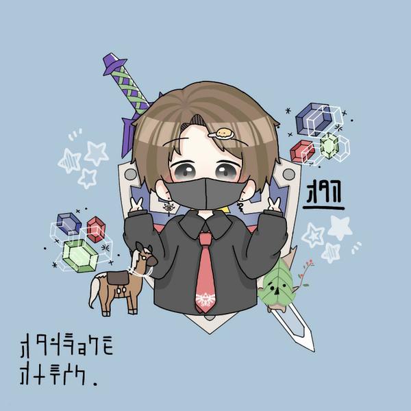 おタマ's user icon