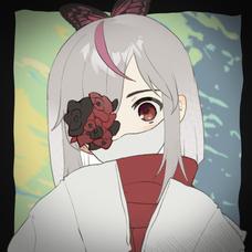 Azalea(利斗)@ユリイ・カノンさんマッシュアップコラボのユーザーアイコン