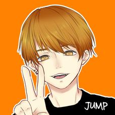 JUMPのユーザーアイコン