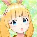 桜兎美兎🐰みゅーみん🌸新人Vtuberのユーザーアイコン