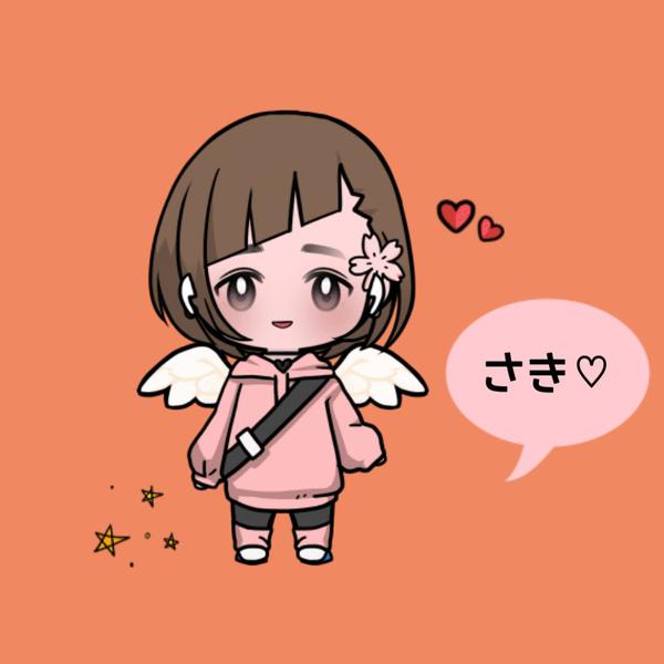 さき☆*゚゜のユーザーアイコン