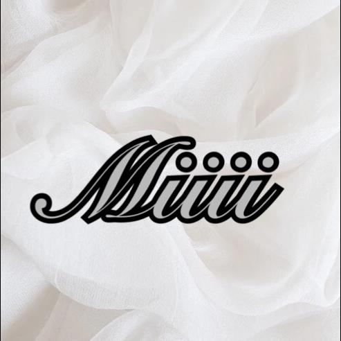 miiiiのユーザーアイコン