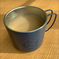 ミルクコーヒーのユーザーアイコン
