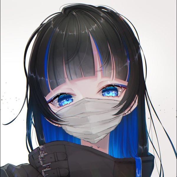 瑠璃(ルリ)'s user icon