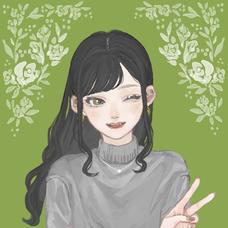 芥子のユーザーアイコン