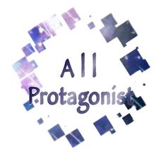 アイドル事務所《All Protagonist》のユーザーアイコン