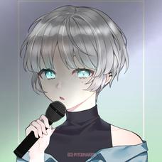 """怜     ᕱ⑅︎ᕱ""""偽物勇者     (暫く低浮上)'s user icon"""