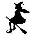 眠れる森の魔女のユーザーアイコン
