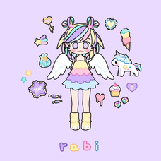RABIのユーザーアイコン