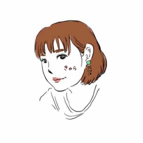 きゃら∗︎*゚@アイコン変えたよ's user icon