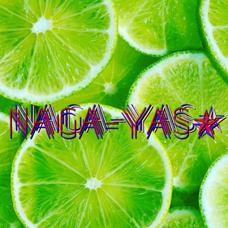NAGA-YAS✯のユーザーアイコン