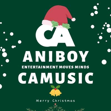 ANIBOY CAMUSIC 【公式】のユーザーアイコン