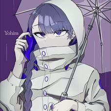 ヨヒラのユーザーアイコン