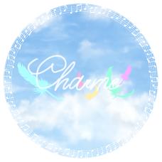 Charmeのユーザーアイコン