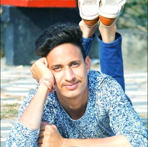 Kjr Rajputのユーザーアイコン