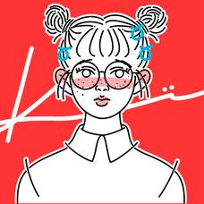 おがたま's user icon