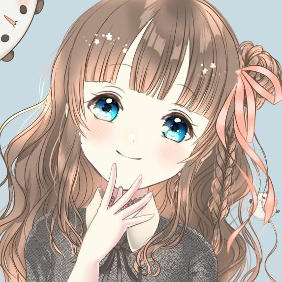 ᙏ̤̫͚yuyuko(*ˊ꒳ˋ*)੭'s user icon