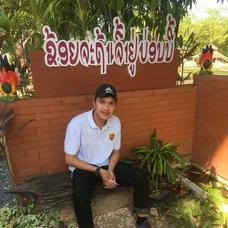 Jimmy Luangkhotのユーザーアイコン