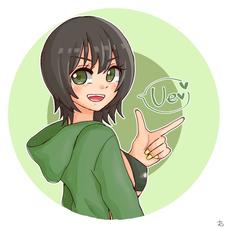 ウエちゃん's user icon