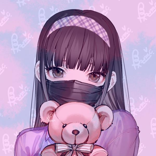 しー's user icon