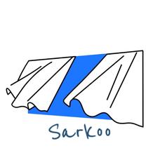 Sarkoo(さーくー)のユーザーアイコン