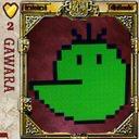 GAWARA分隊長のユーザーアイコン