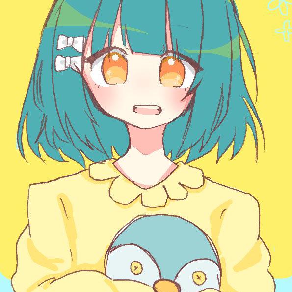 こけぴ's user icon