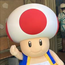 優秀なキノピオ's user icon