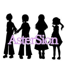 AsterSionProjectのユーザーアイコン