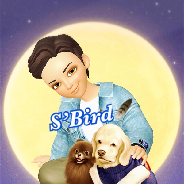 〜S'Bird 〜 (愛方sachi🌼)のユーザーアイコン