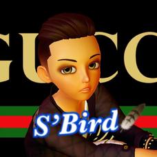 〜S'Bird 〜(愛方サチ🌼)スローペースのユーザーアイコン