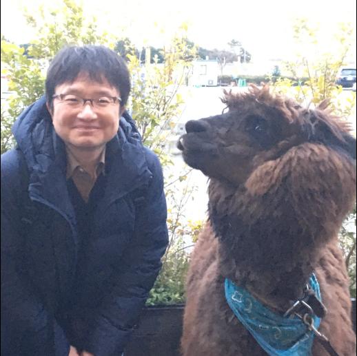 Yukihiro Shojiのユーザーアイコン