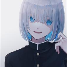 ももせ's user icon