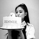 Jennie's user icon