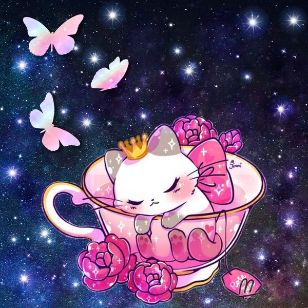 雪桜❄🌸's user icon