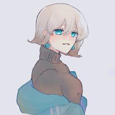 Rutsuのユーザーアイコン