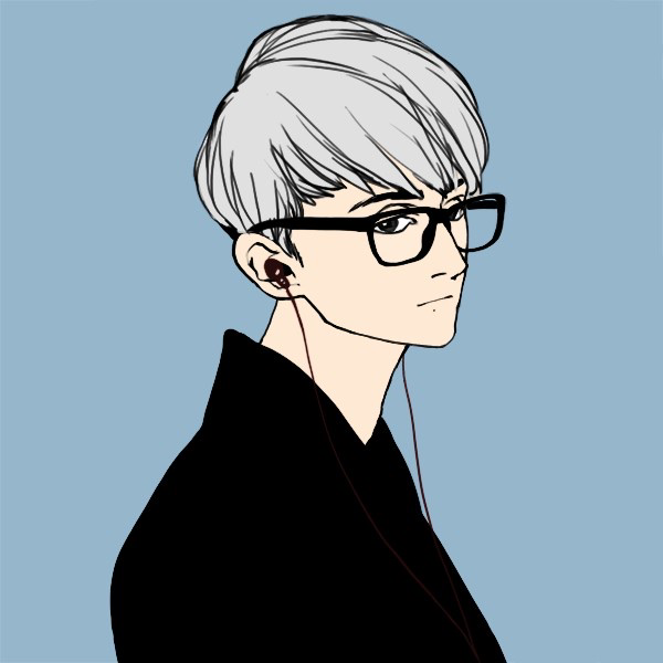 [M]asyuのユーザーアイコン
