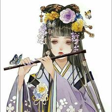 おちゃさん。@相方 紫紅ちゃん's user icon