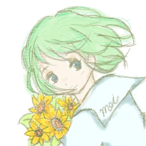 めいこ's user icon
