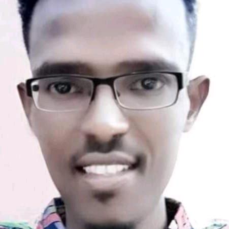 Isbishaal Waaberiのユーザーアイコン