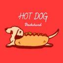 HOT DOGのユーザーアイコン
