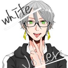 White  Jokerのユーザーアイコン