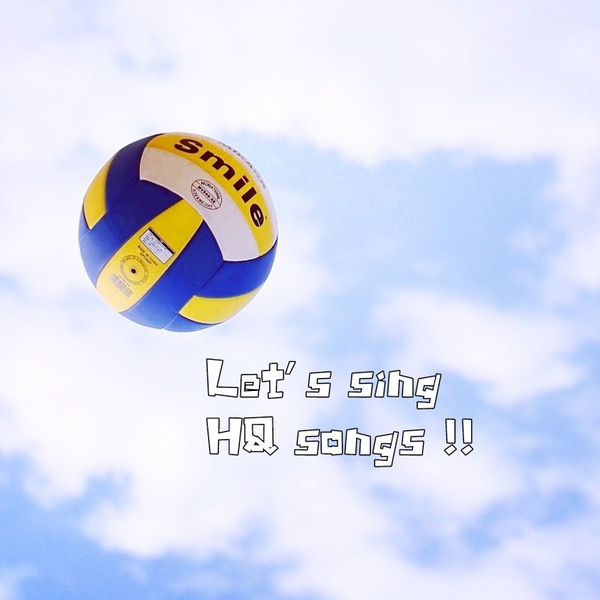 Let's sing HQ songs !!のユーザーアイコン