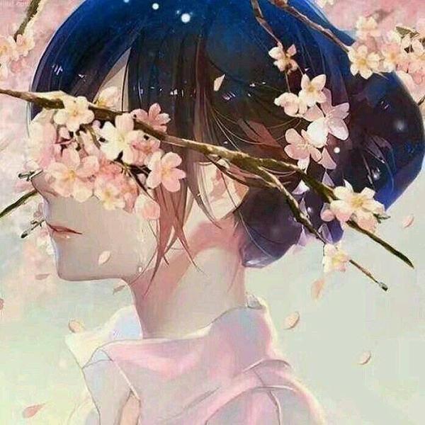 桜霞's user icon