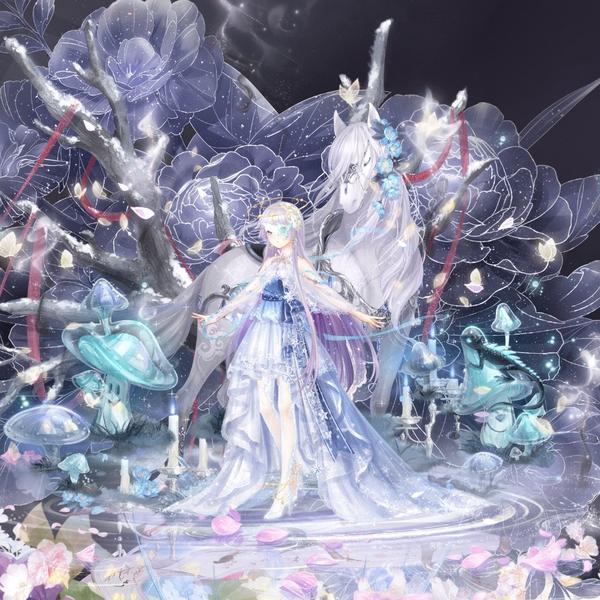 桜霞のユーザーアイコン