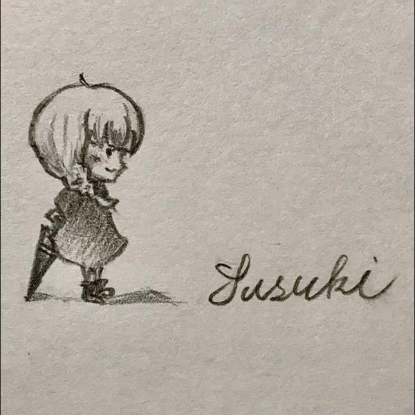 ハナススキ's user icon