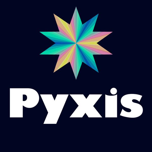 Pyxisのユーザーアイコン