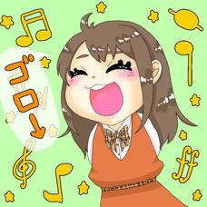 ゴロ→のユーザーアイコン