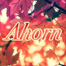 【実力派ユニット】Ahornのユーザーアイコン