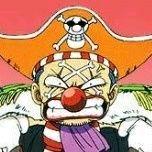 バギー船長のユーザーアイコン